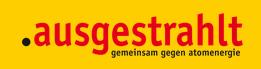 ausgestrahlt e.V. Logo