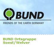 BUIND Soest Logo