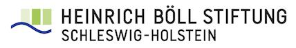 H.-Böll-St. - Schl.- Holstein Logo
