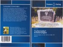 Cover - Tschernobyl-Erinnerungen 001